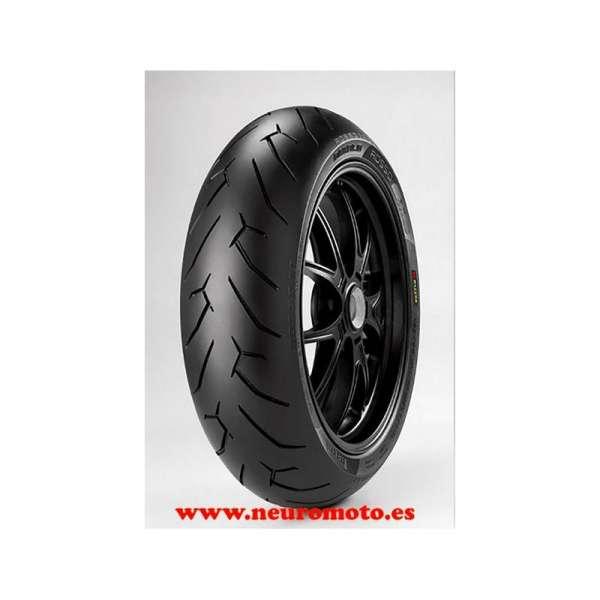 Pirelli Diablo Rosso II 130/70R17 (62H) TL (R)