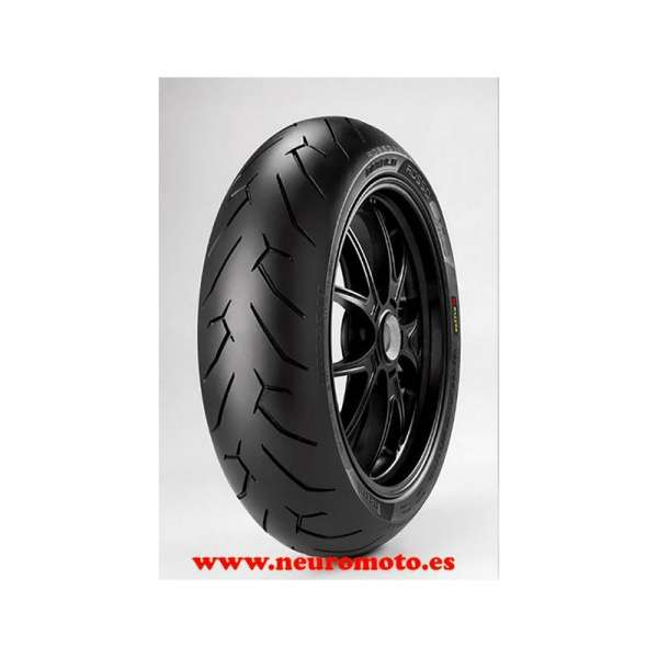 Pirelli Diablo Rosso II 200/50ZR17 (75W) TL