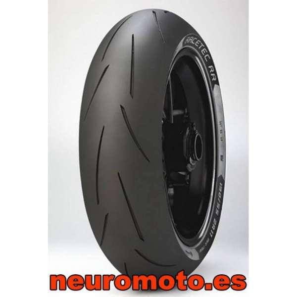 Neumático Metzeler Racetec RR K2 K328 200/55 ZR17 78W