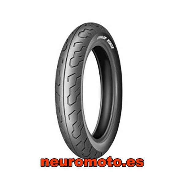 Dunlop K555 F 120/80-17 TL 61V M/C