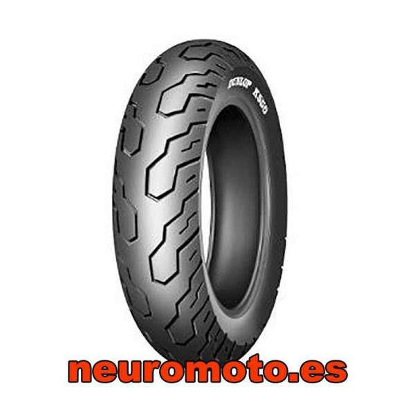 Dunlop K555 170/70B16 TL 75H M/C
