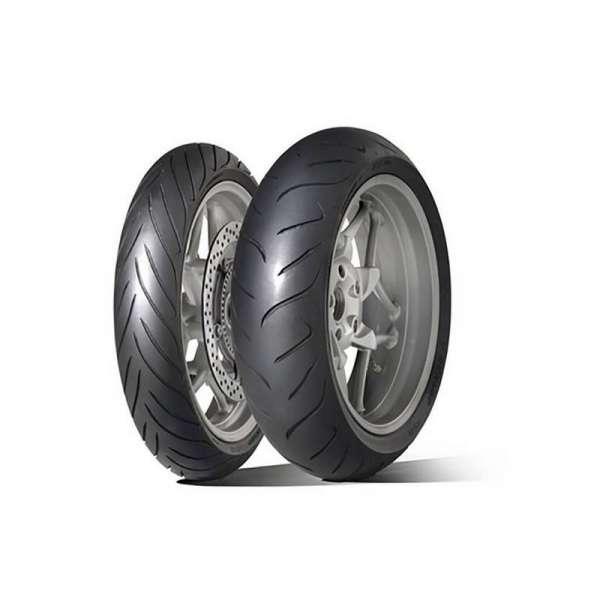 Dunlop Sportmax Roadsmart II 190/55ZR17 TL 75W