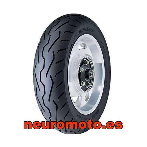 Dunlop D251 190/60 R17 TL 78H