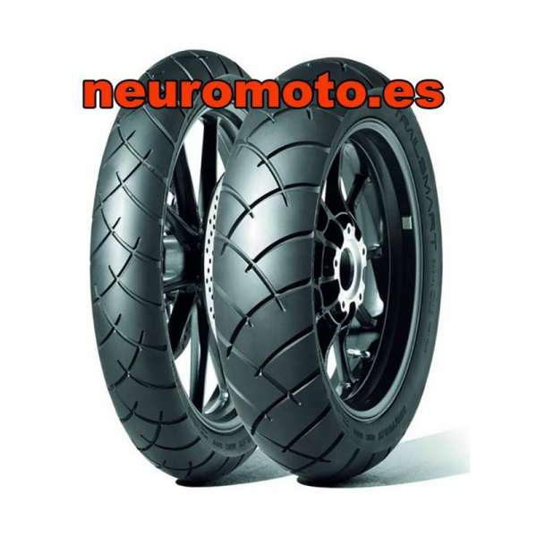 Dunlop Trailsmart 120/70 ZR19 TT/TL 60W