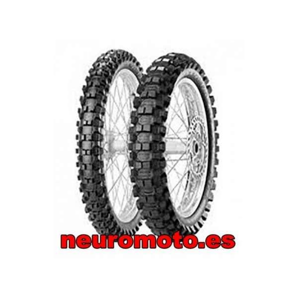 Pirelli Scorpion MX Extra X 80/100 - 21+ 120/100-18