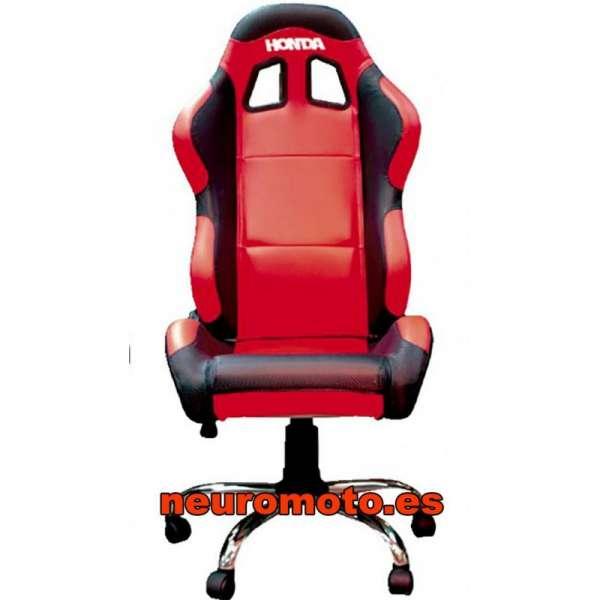 silla Honda oficial pilotos