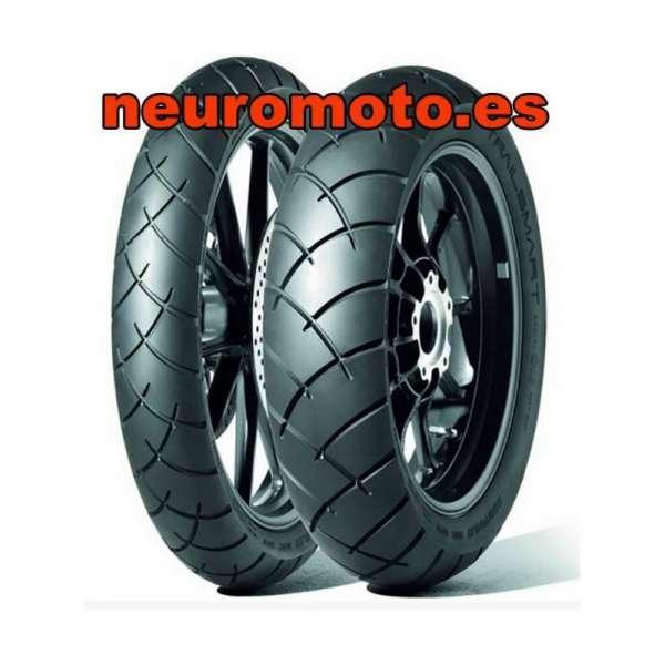 Dunlop Trailsmart 110/80 R19 59V TT/TL