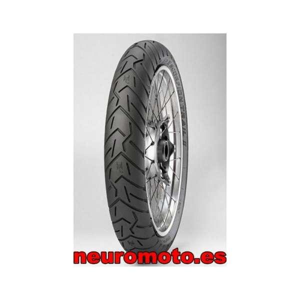 Pirelli Scorpion Trail II 120/70 ZR17 TL (58W)