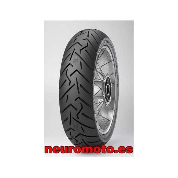 Pirelli Scorpion Trail II 170/60ZR17 M/C 72W TL K