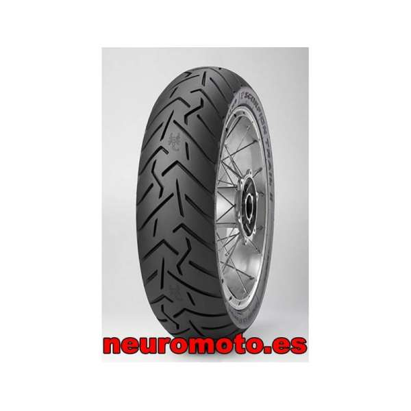 Pirelli Scorpion Trail II 190/55 ZR17 TL (75W)