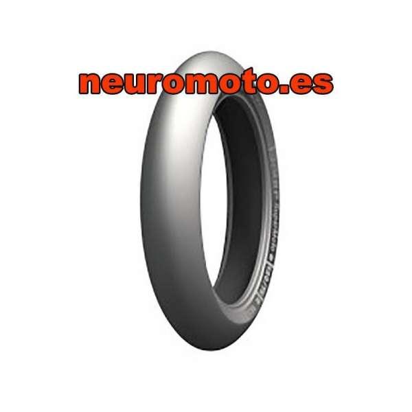 Michelin Power Supermoto 120/80 R16 NHS compuesto A