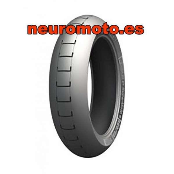Michelin Power Supermoto 160/60R17 NHS TL Compuesto B