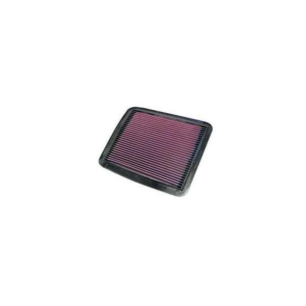 filtro aire k&n cbr600f 87-90 HA-6087