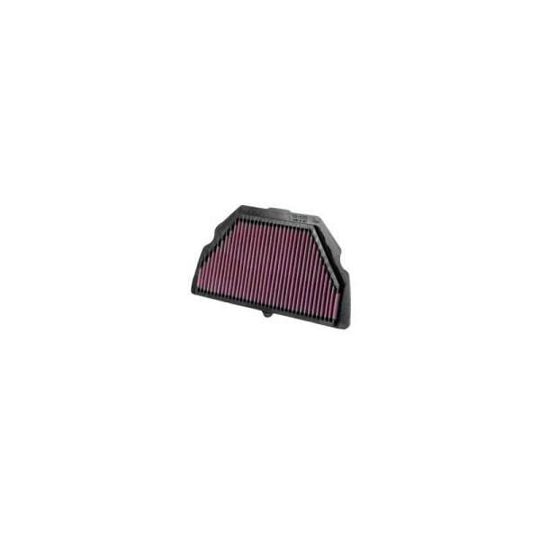 filtro aire k&n CBR600F4I 01-06 HA-6001