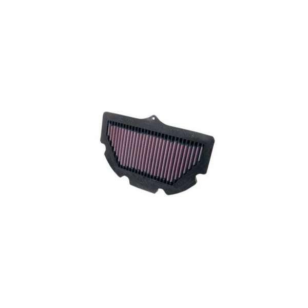 filtro aire k&n suzuki GSXR600/750 06-10 SU7506