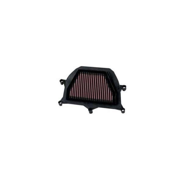 filtro aire k&n yamaha YZF R6 06-07 YA-6006