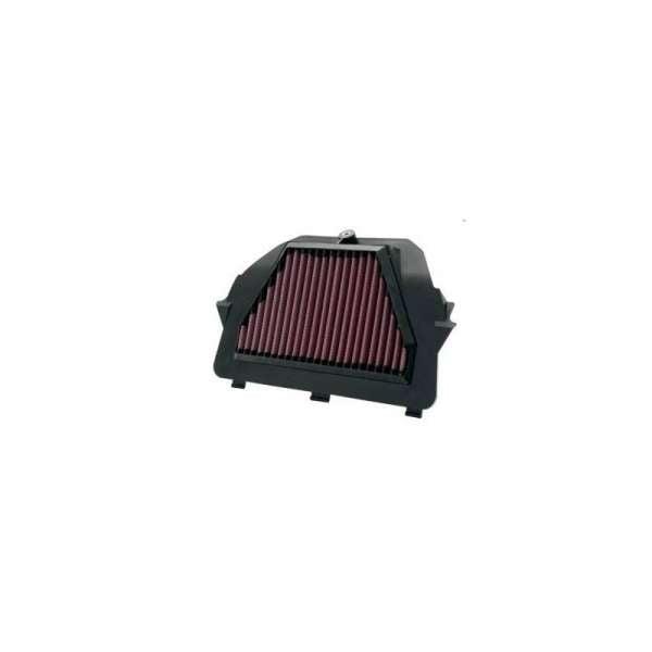 filtro aire k&n yamaha YZF R6 08-15 YA-6008