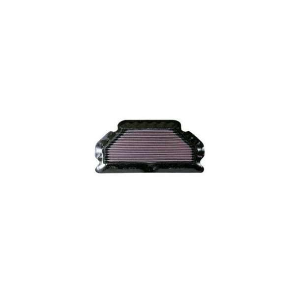 filtro aire k&n kawasaki ZX-6RR/ZX-6R 03-04 KA-6003