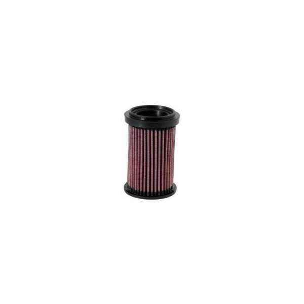filtro aire k&n DUCATI MONSTER 08-14 DU-6908