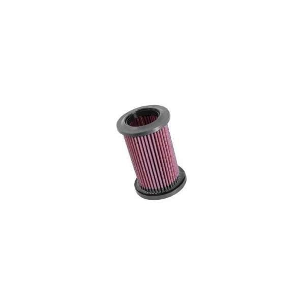 filtro aire k&n DUCATI MONSTER 14-15 DU-1006 (todas)