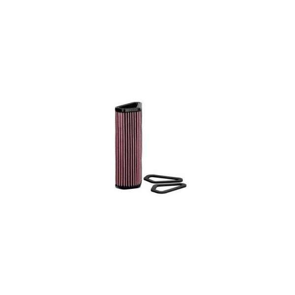 filtro aire k&n DUCATI 1198 09-11 DU-1007