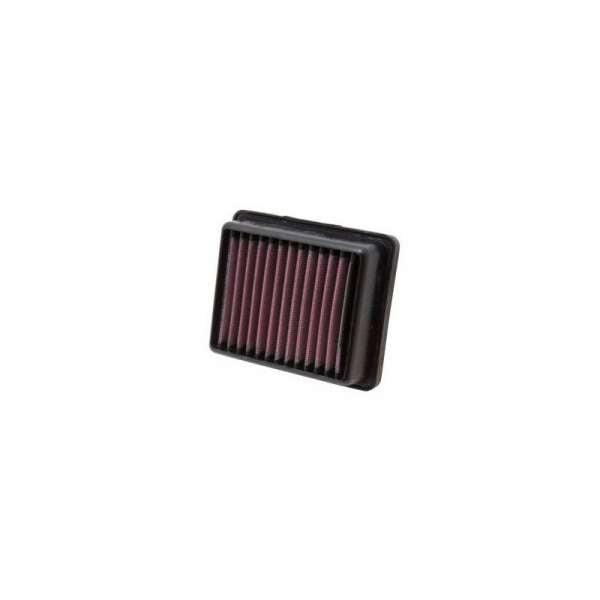 filtro aire k&n KTM DUKE 125,200,390,RC200,390 KT-1211