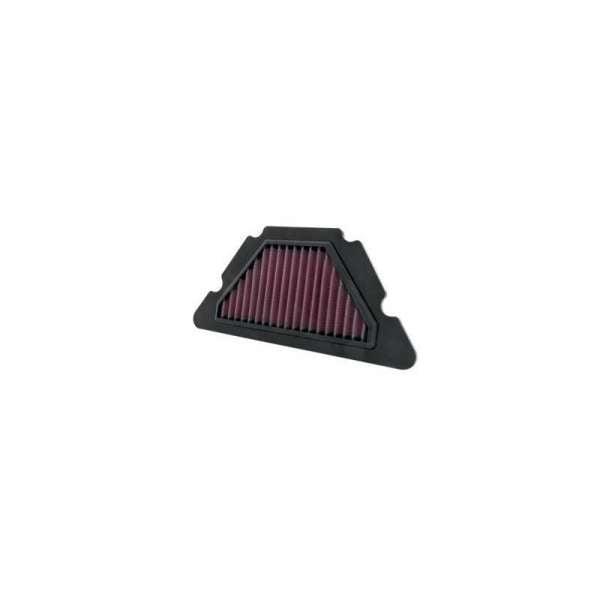 filtro aire k&n yamaha FZ6R/ JX6 09-15 YA-6009