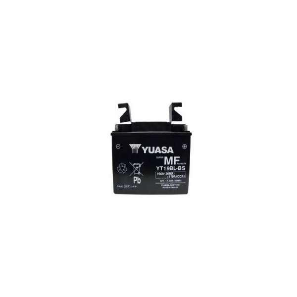 bateria yuasa YT19BL-BS