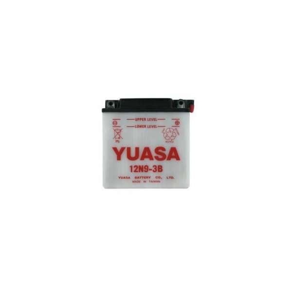 bateria yuasa 12N9-3B