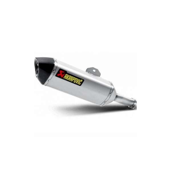 Escape Akrapovic Honda CB 400/ 500 F/X CBR R 13-15 S-H5SO2-HRSS