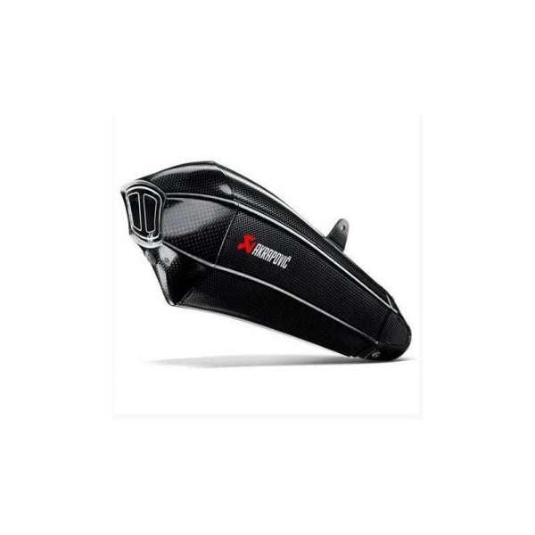 Akrapovic Yamaha YZF R1 2015 S-Y10SO13-HHX2C