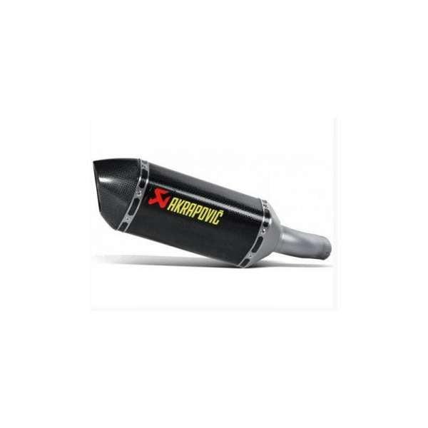 AKRAPOVIC HONDA CB600/F/ABS HORNET 07-12 S-H6SO12-HZC