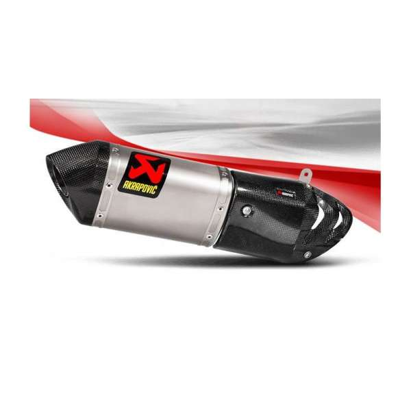 Akrapovic Ducati Multistrada 1200 2015 S‐D12SO6‐HAPT