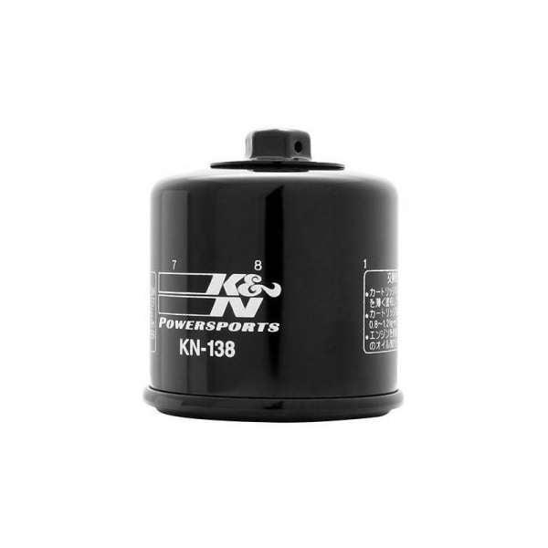 FILTRO ACITE K&N RSV4 1000 R 09-14