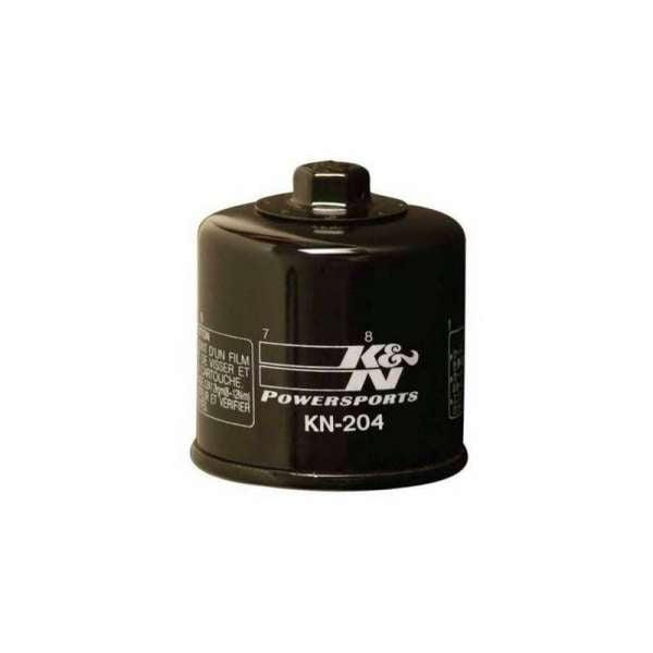 FILTRO ACEITE K&N HONDA SH 300 I/CB 1300/1100/CTX 1300/CBR 600 F/CB 650 F/CB 900 F/CB 600 F/FSC 600/GL 1800 GOLDWING/CBR 900 RR