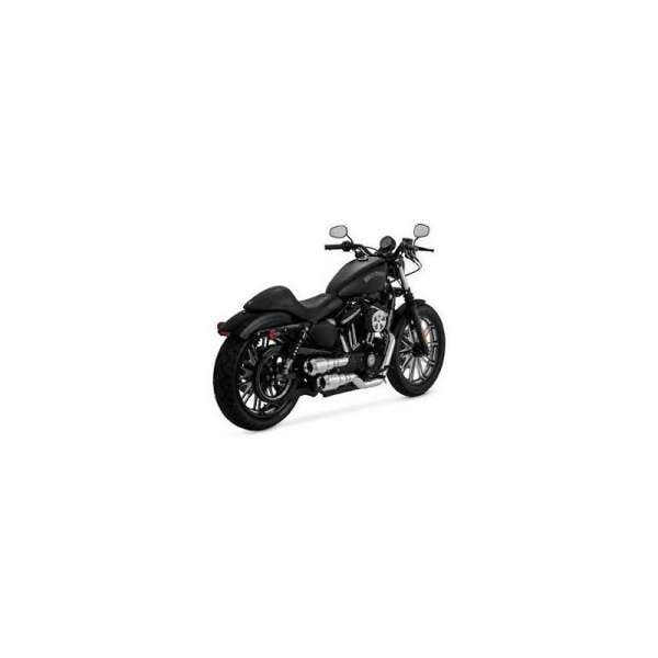 VANCE & HINES escape xl Sportster Grenade
