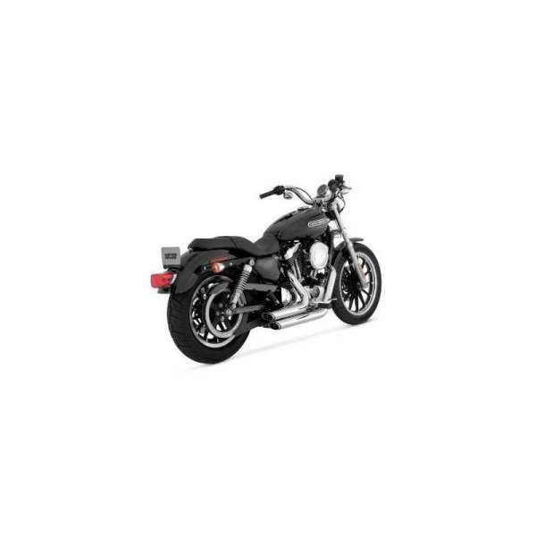 VANCE & HINES scapes xl Sportster Shortshots