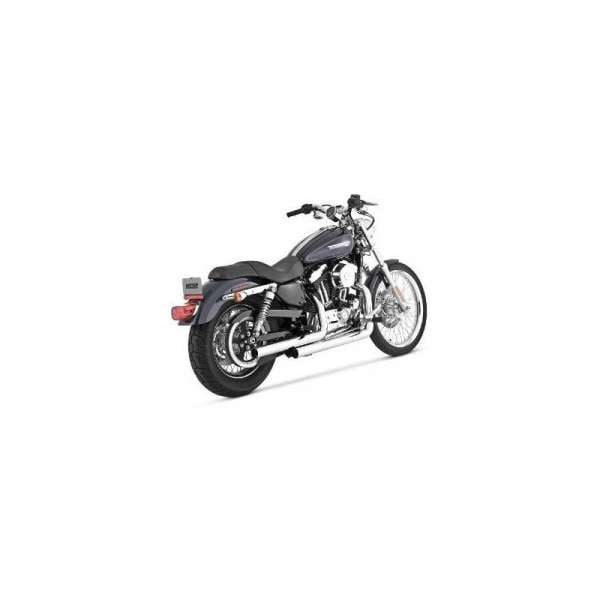 VANCE & HINES escape xl Sportster Straightshots