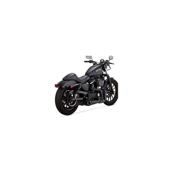 VANCE & HINES colas xl Sportster Competition Series