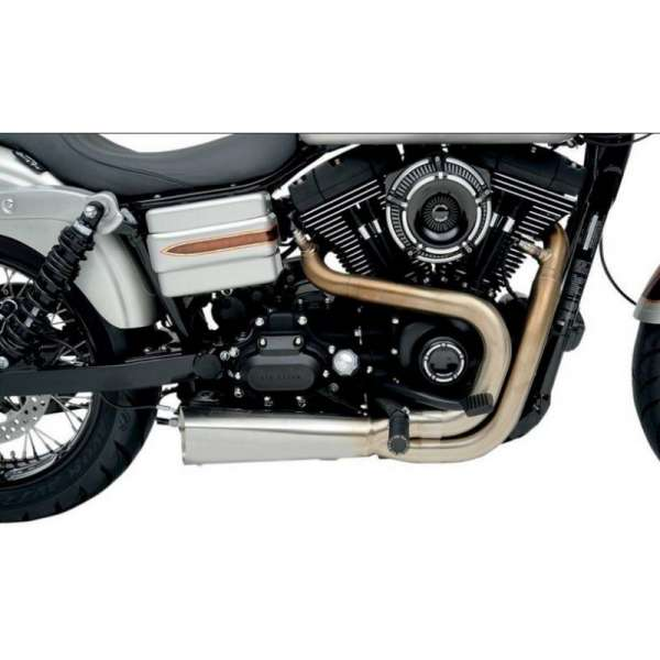VANCE & HINES harley davidson dyna Competition Series