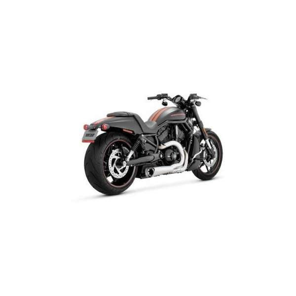 VANCE & HINES harley davidson Competition Series