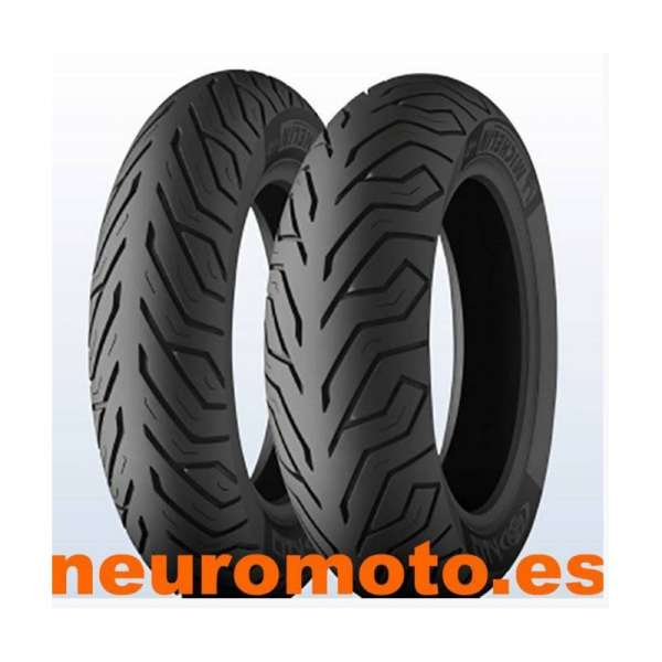 Michelin City Grip 120/70 - 10 M/C 54L REINF