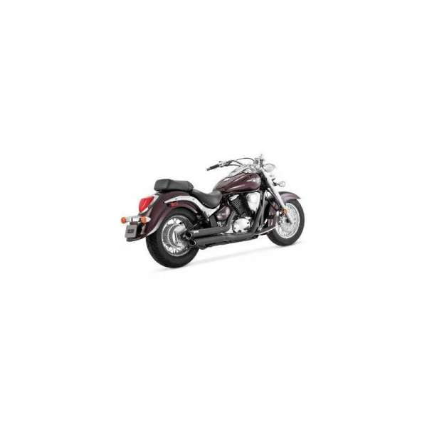 SCAPE VANCE & HINES Twin Slash Staggereds