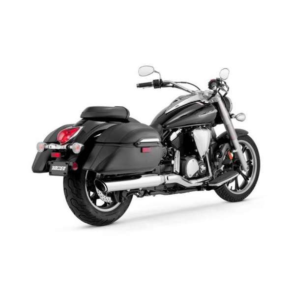 VANCE & HINES YAMAHA XVS 950 (Twin Slash)