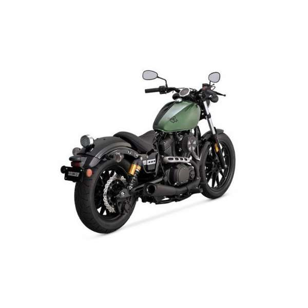 VANCE & HINES YAMAHA XV 950 (Competition Series)