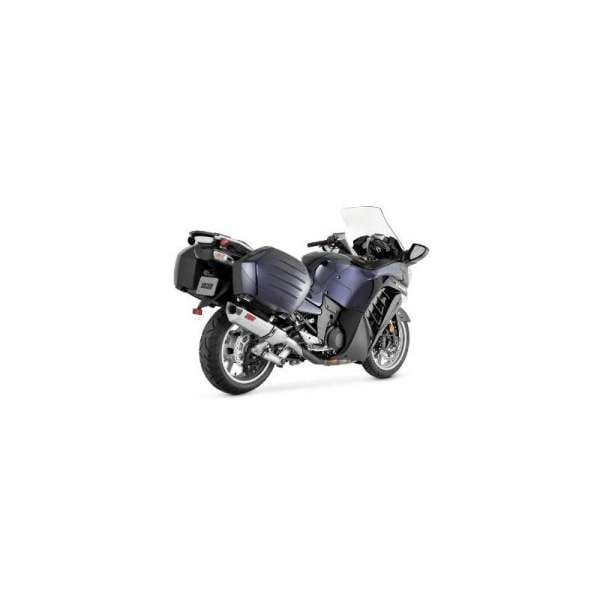 SCAPE VANCE & HINES KAWASAKI GTR 1400 CS One 08-13