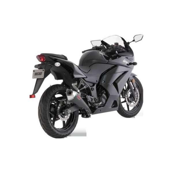 VANCE & HINES KAWASAKI EX 250 R Ninja / CS One 08-13