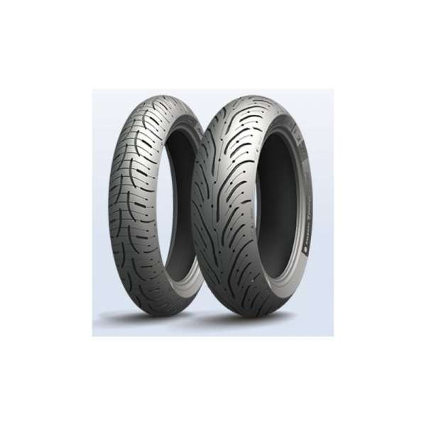 michelin pilot road 4 scooter 120/70/14 55H