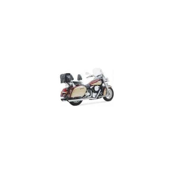 VANCE & HINES HONDA VT 1100 T Shado w Ace Tourer 98-01