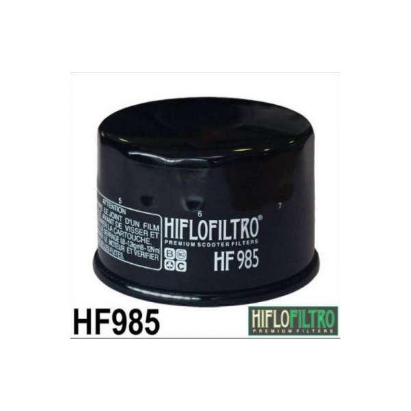 FILTRO ACEITE HIFLOFILTRO HF985 XP 500 T-Max / 530 01-16
